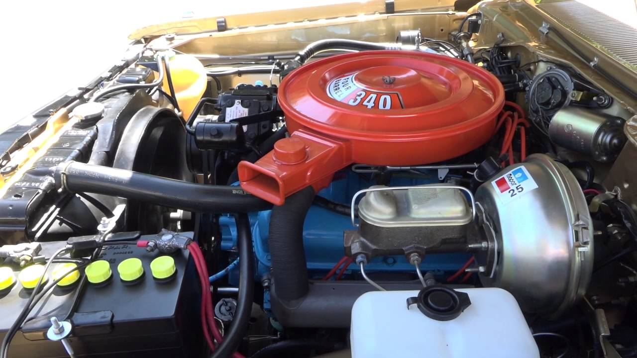 medium resolution of 135568 1973 plymouth duster