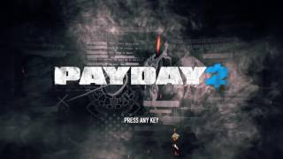 A typical day on payday 2 (Pt 5)
