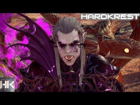 Total War Warhammer 2 - прохождение - Legendary - Хаг Греф =1= Одержимость