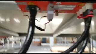 Static Charging Generator