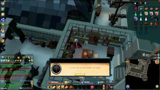 Runescape 3: The Death of Chivalry - Full Quest[HD]