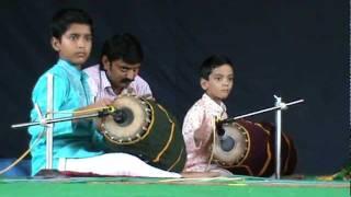 nagumomu galavani sri parupalli ramakrishnayya panthulu sangeetha vidyalayam students