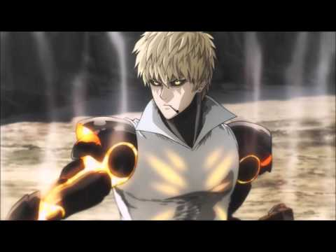YellowEcchy's Genos Theme - One Punch Man | Extended | Genos on weed