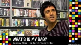 Johnny Marr - What