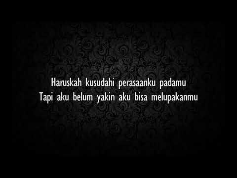 D'Masiv - Aku Kehilanganmu (lirik)