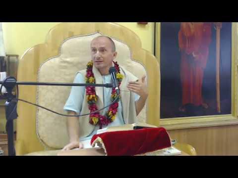 Шримад Бхагаватам 4.17.10-11 - Дандакаранья прабху