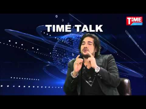 Time Talk -Ananta Jalil