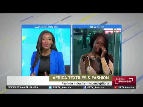 Adiat Disu on the African textile industry