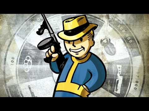 Fallout: New Vegas Main Theme