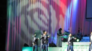 New Edition - Candy Girl (Live in Washington, DC) (07-20-2014)