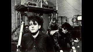 The Cure - 1984 Bird Mad Girl - studio/album/live