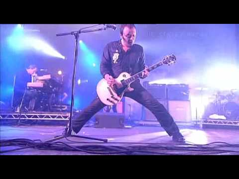 Manic Street Preachers - Design For Life, T In The Park 11th July 2009