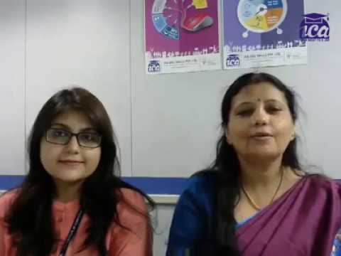 ICA Chowringhee Student Placement In PWC -  Esha Sanyal