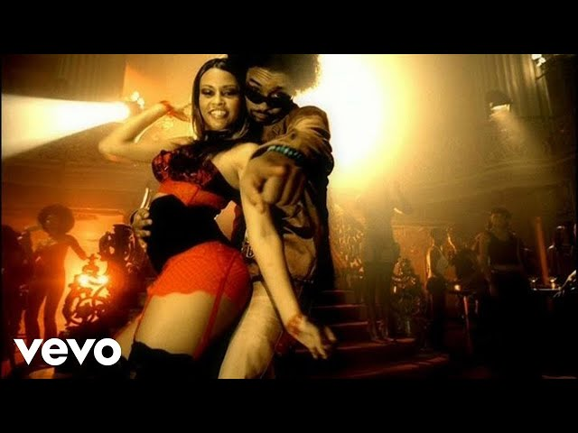 Shaggy - Hey Sexy Lady ft Brian Tony Gold