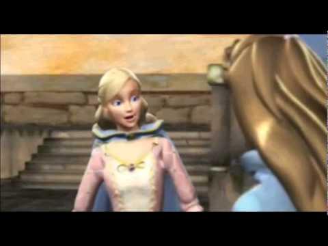 Barbie als die Prinzessin und das Dorfmädchen - Ein Mädchen genau wie du