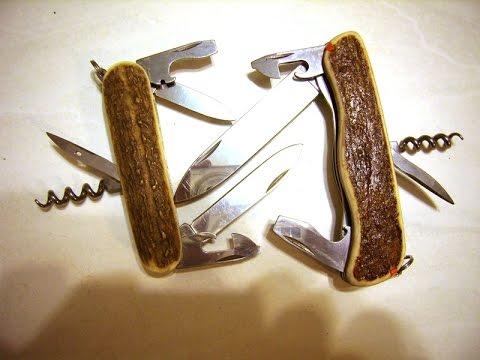 Рукоять ножа из пробки своими руками 137