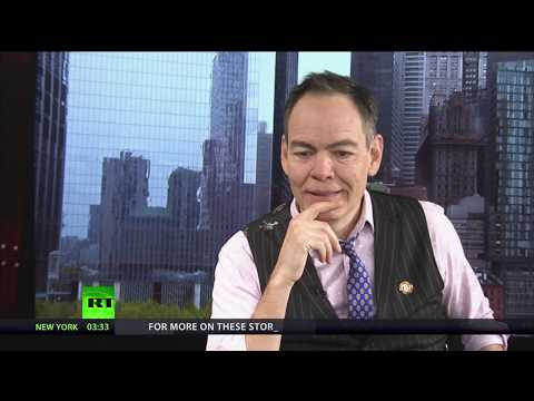 Keiser Report: Permanent QE, Century of War (E1350)