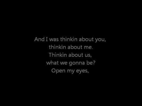 Sam Tsui & Christina Grimmie - It was only just a dream - lyrics ♥