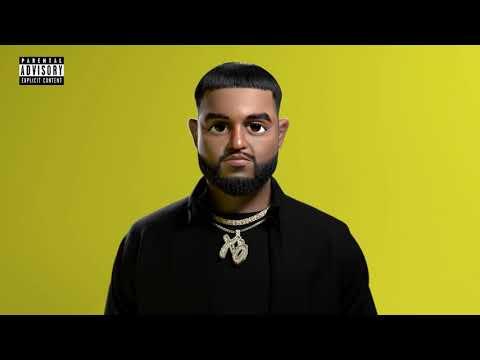NAV - I'm Up (Audio)