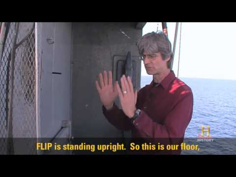 Ocean as a Lab: Population Survey FLIP