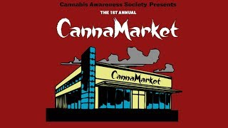 Winter 2017 CannaMarket Recap