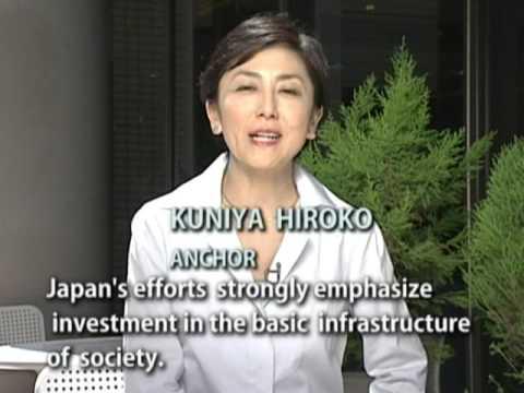 International Cooperation of Japan(2/5)