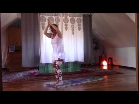 Full Namaskar Post Detox Yoga  Reset Your Body