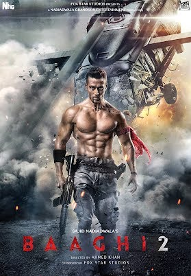 Baaghi 2 Subtitle Indonesia : baaghi, subtitle, indonesia, Saathi, Video, Baaghi, Tiger, Shroff, Disha, Patani, Ahmed, Sajid, Nadiadwala, YouTube