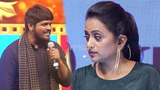 Achor Suma Is A Playback Singer Says Anurag Kulkarni