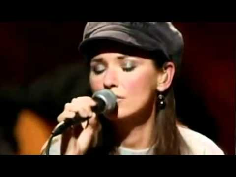 Shania Twain with Willie Nelson - Forever And For Always [Live]