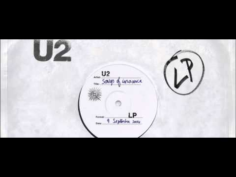 U2 - California California (There Is No End to Love) (Original Mix)