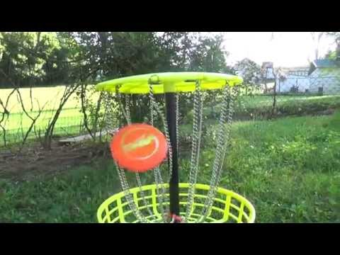 Baysinger's Disc Golf Channel Trailer