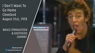 Southside Johnny & Bruce Springsteen | I Don
