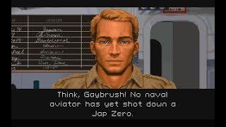 Pacific Strike (PC/DOS) 1994, Origin Systems