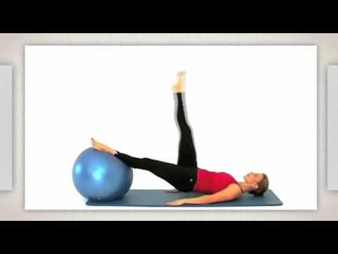 Cours de Pilates Pilates en vidéos