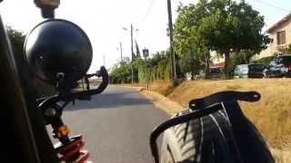 buggy dazon moteur 600 gsxr acceleration