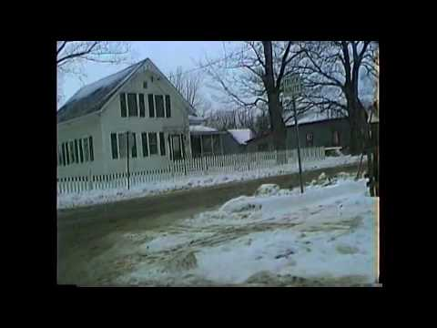 WGOH - Tour of Champlain part two  12-31-89