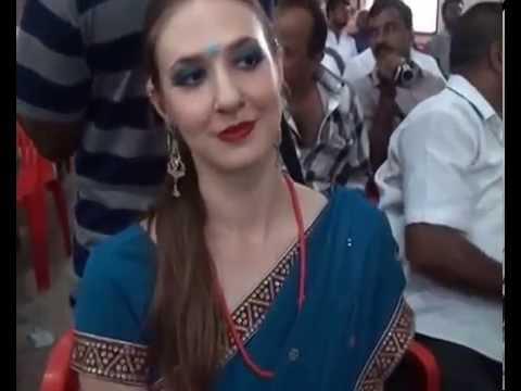 Miss  Koovagam  2013