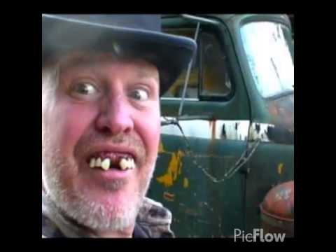 RETARDED HILLBILLY SLIDE SHOW PART 1 - YouTube
