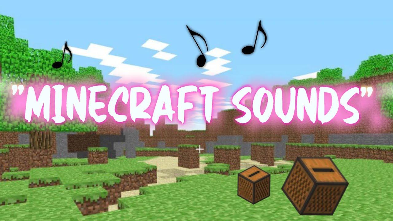 OliverMusik Minecraft Sounds (no copyright) YouTube