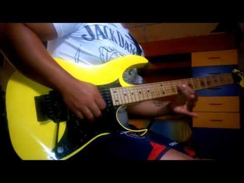 There You'll Be guitar version(Faith Hill /Pearl Harbor soundtrack)