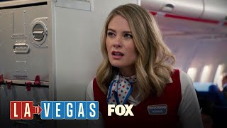 Ronnie Gives Captain Dave Some Dating Advice | Season 1 Ep. 4 | LA TO VEGAS
