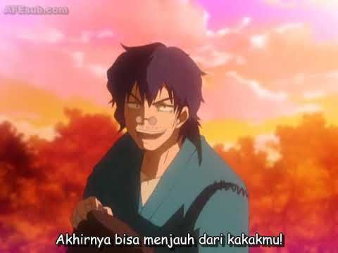 Download The Law Of Ueki Episode 41 Indo sub