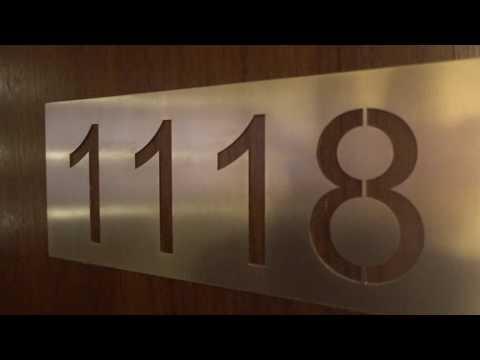 Grand Hyatt, Santiago de Chile, Chile - Review of King Room 1118