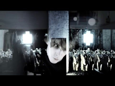 IAMX - 'Ghosts Of Utopia' (Official Video)