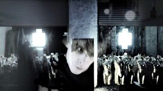 IAMX - Ghosts of Utopia (Official music video)
