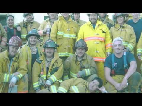 SDFD Station 14  Mid-City past and present