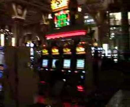 Caesars Palace - Forum Casino - Las Vegas
