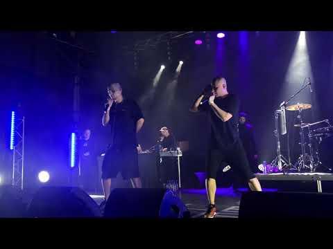 Horus x ATL x Eecii McFly ft. ACIDHOUZE/Stewart - «Либерия», 30.11.2018