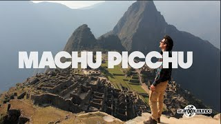 Machu Picchu   Perú #11